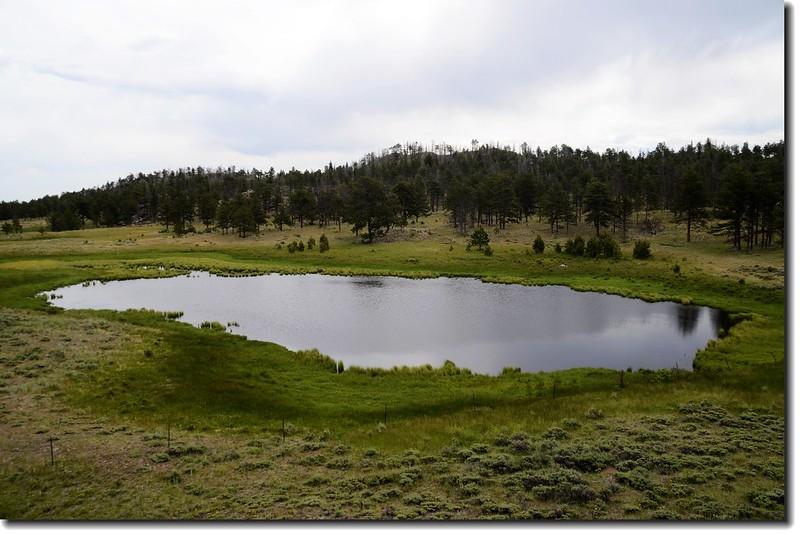 Dowdy Lake 4