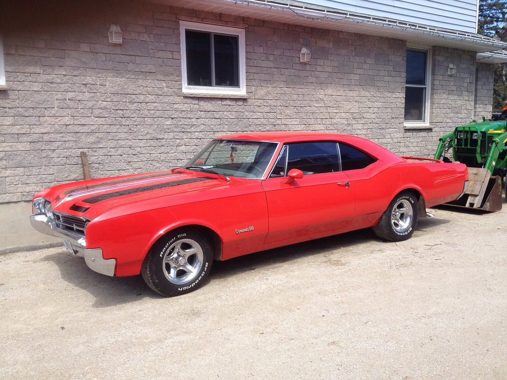 1966 dynamic