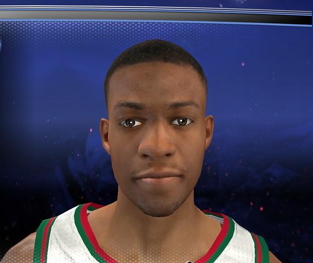 NBA 2K14 Jabari Parker Cyberface - Tek Link İndir Jabari Parker Nba 2k14