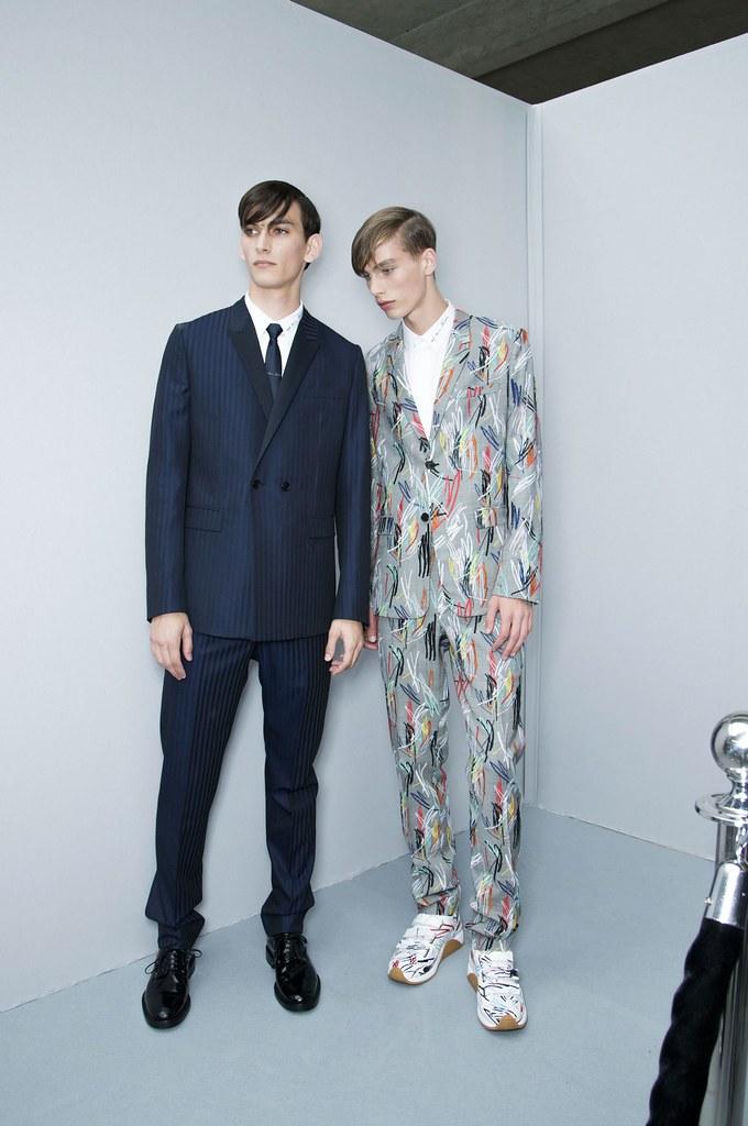Marc Schulze3092_SS15 Paris Dior Homme_Thibaud Charon(fashionising.com)