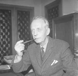 Fritz Hartvig Poppe-Jensen (1968)