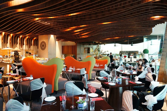 Empire Hotel, Subang Jaya - ramadan buffet - buka puasa-001
