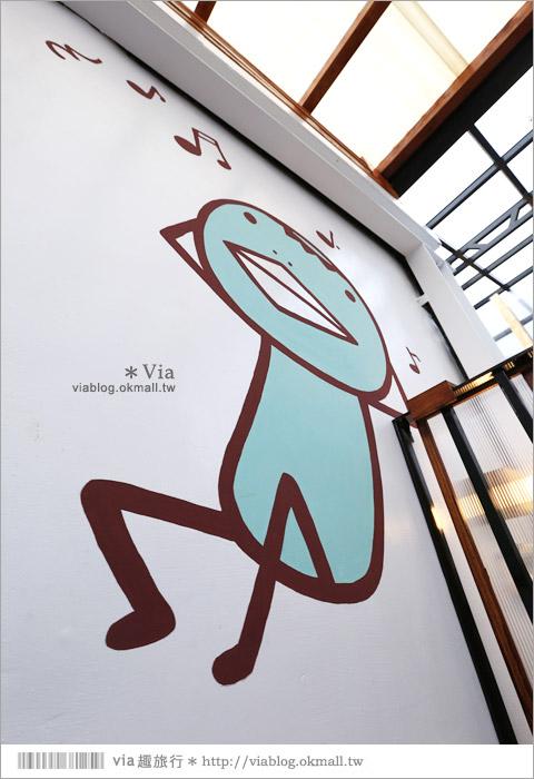 【台南住宿推薦】台南阿朗基公寓~台南神農街民宿再一可愛主題風格新作!(圖多)17