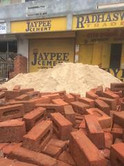 Cement Shop