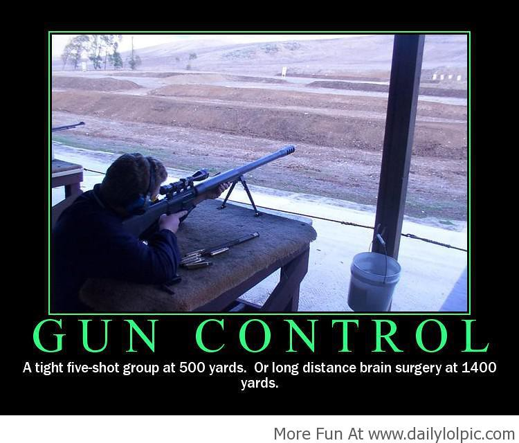 14529518567_30971b4d60_b best funny pictures,funny images,funny memes gun control! orribox