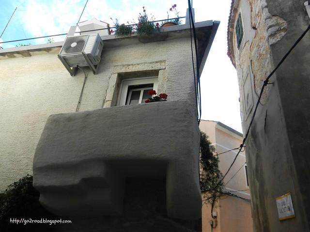 Старинные улицы Врбника