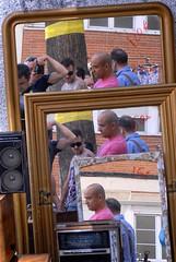 Espejos - Mirrors