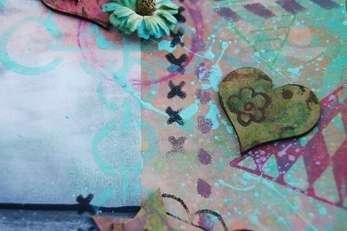 incolor, close heart