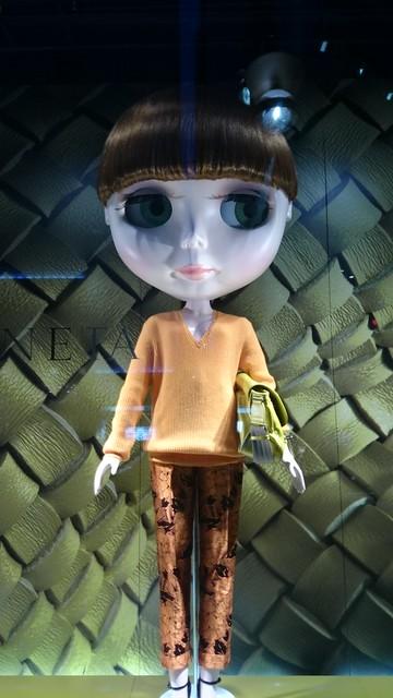 giant blythe doll