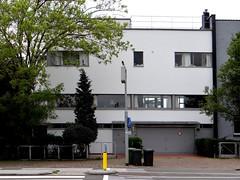 Woonhuis van der Leeuw - Brinkman & Van der Vlugt - 1929