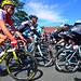 Le Tour De France (in Yorkshire)