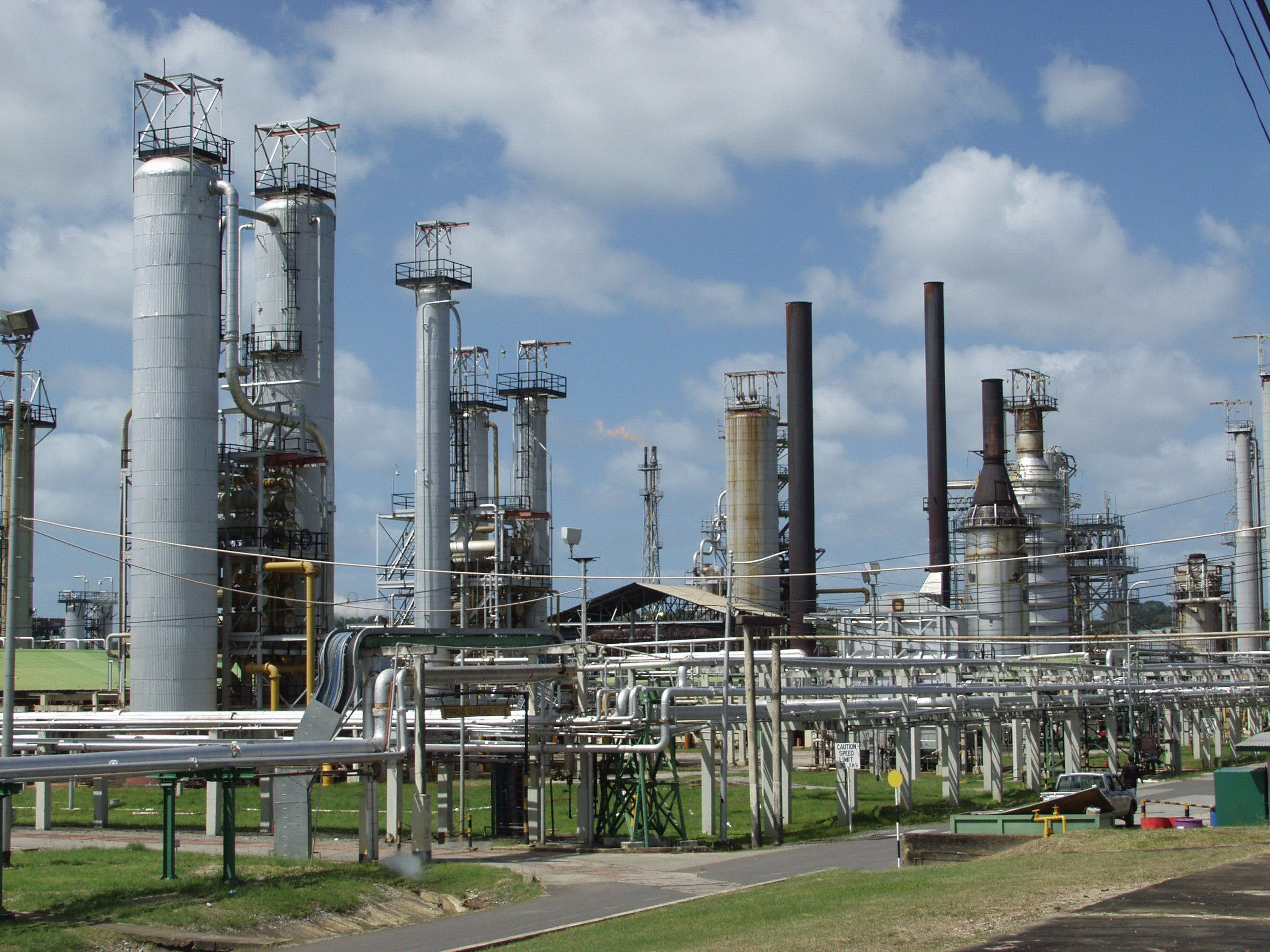 Antigua Weighs High Cost Of Fossil Fuels Inter Press Service