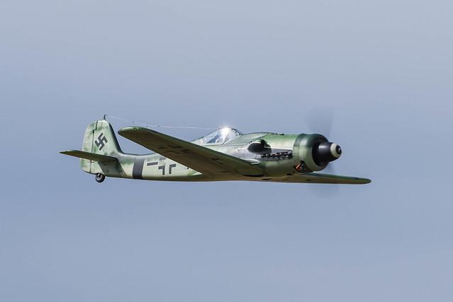 Focke Wulf 190D
