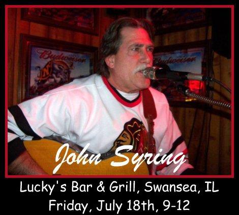 John Syring 7-18-14