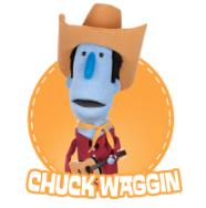 Chuck Waggin