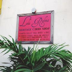 CamiÑa Balay nga Bato in Iloilo City
