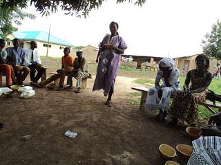 Ghana 2014