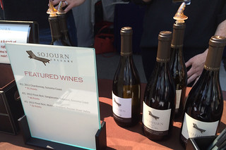 Sonoma at Work - Solourn Cellars