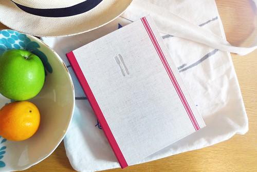 Cooks Book social media