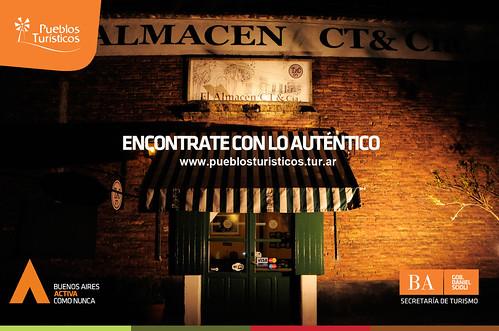 Gastronomía Auténtica en Azcuénaga