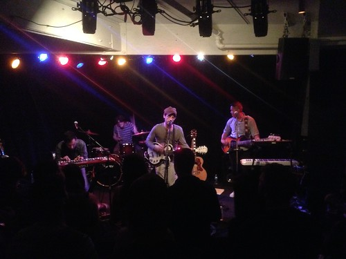 Clap Your Hands Say Yeah (7/24/14)