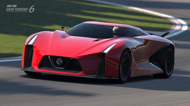 Nissan Concept 2020_GT6