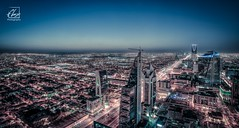 Good Night • Riyadh