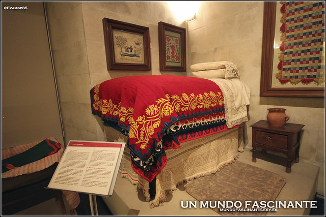 Museo Etnografico, Plasencia