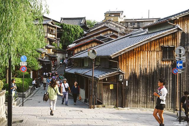 京都 三年坂