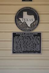 Photo of Black plaque № 26274