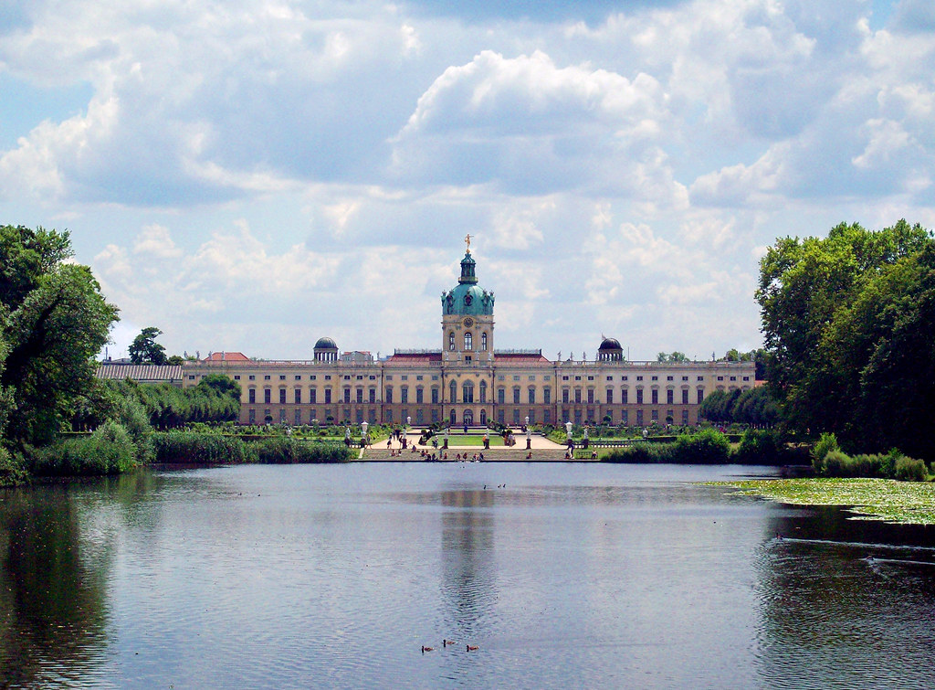 Hotels In Berlin Charlottenburg Wilmersdorf