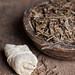 Green tea (bancha)