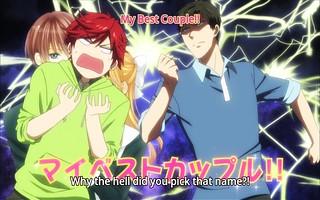 Gekkan Shoujo Episode 4 Image 14