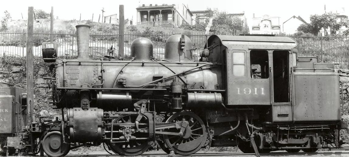 NYC number 1911 2-4-4t