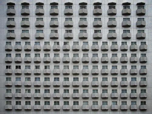 abstract building window japan facade hotel tokyo balcony room chiba 東京 makuhari copyandpaste 500thupload hotelspringsmakuhari
