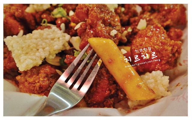 chirchir七日七日韓式炸雞-18