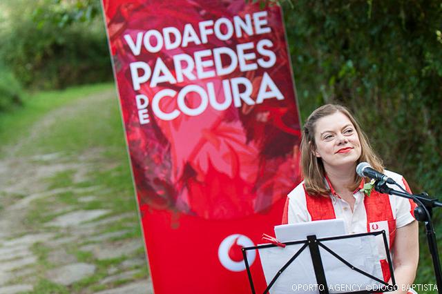 Capicua - Vodafone Music Sessions
