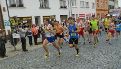 Na Hostýn se nejrychleji dostali Kučera, Schorná navíc v traťovém rekordu