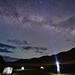 Selfie Under the Stars Western Mongolia DSC_8933 by JKIESECKER