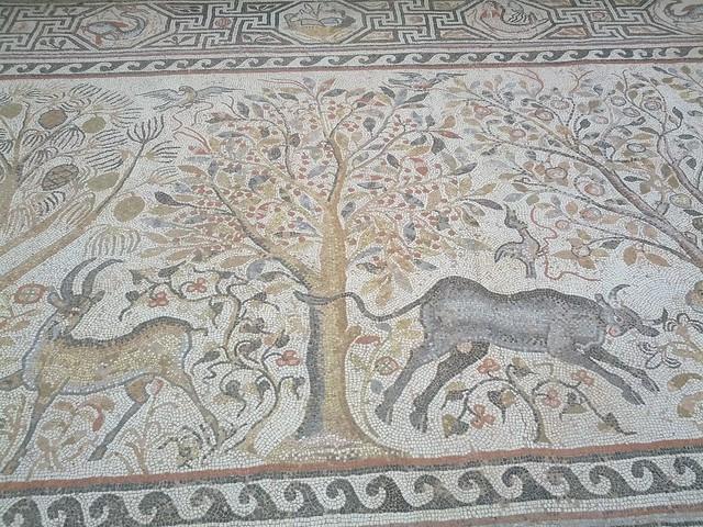 Heraclea Mosaics