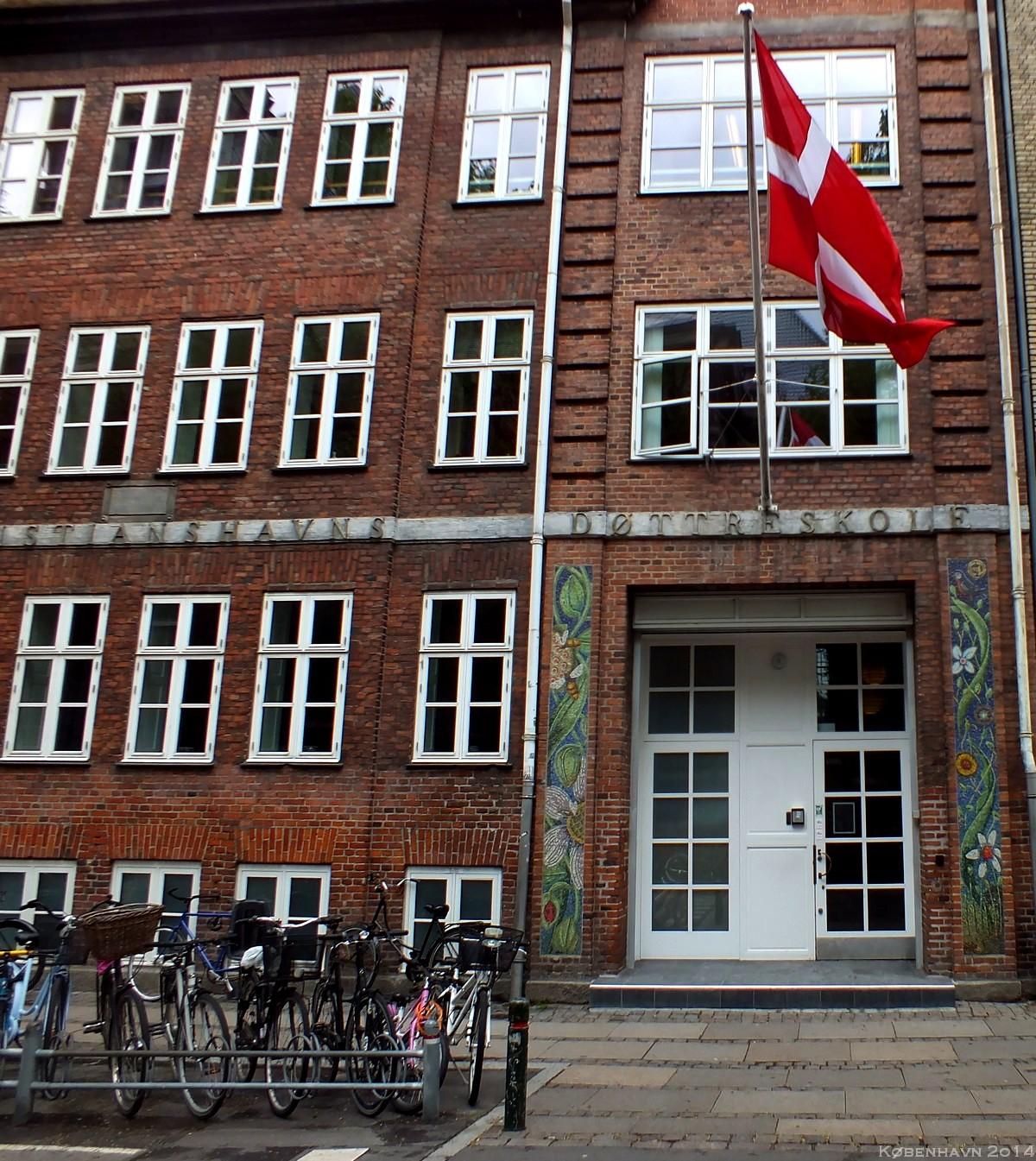 Skole, København, Denmark