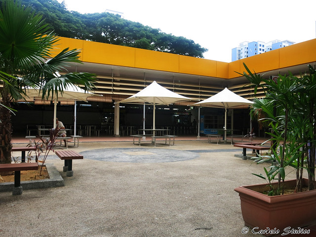 Blk 17 Old Airport Road Market & Food Centre 03