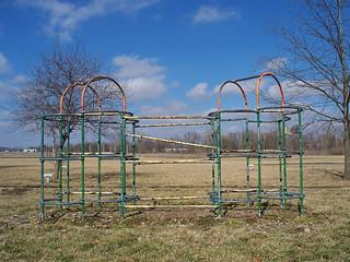 OH Frankfort - Playground 2