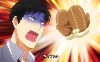 Gekkan Shoujo Nozaki-kun Episode 6 Image 33