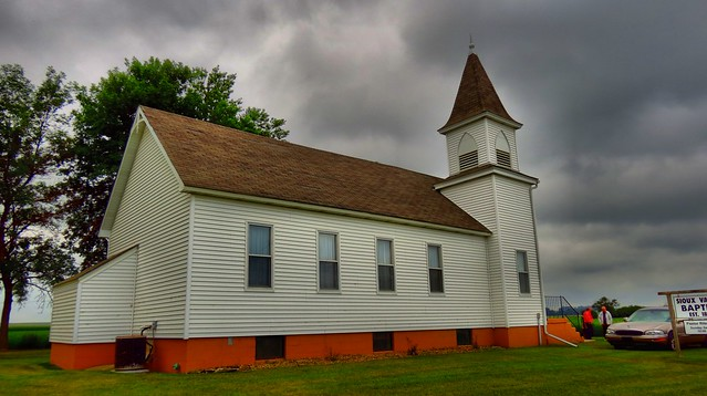 Sioux Valley Baptist Church 2