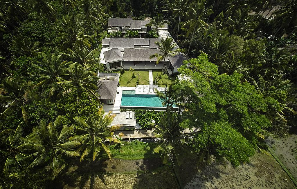 Villa Santun Ubud