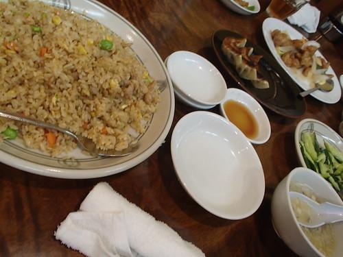 八王子的本格中華料理 - naniyuutorimannen - 您说什么!