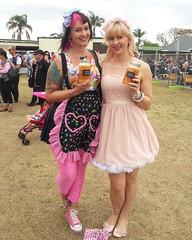 Greazefest 2014