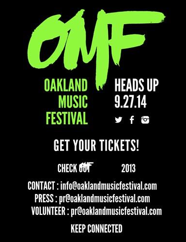 Oakland Music Festival