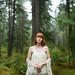 lady of the wood ii by Kelsey Elinor